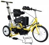 Велосипеды для реабилитации