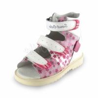 Sursil Ortho сандалии завышенный жесткий берец 15-241
