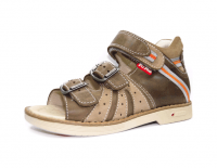 MyMini сандалии 109-53-В01 коричневый