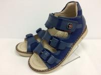 MyMini сандалии 124-22-В-22 синий