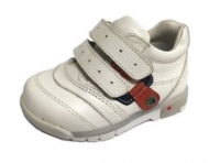 .MyMini Туфли спорт 62-К 14-00 белый с красным