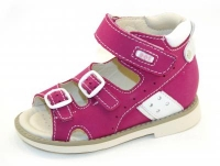 Baby Orthopedic Shoes сандалии малина 164-91
