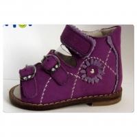 Тотто сандалии 022 фиолетовый
