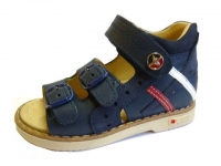 .MyMini сандалии синий