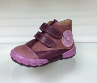 Тотто ботинки фуксия