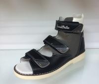 Sursil Ortho сандалии завышенный жесткий берец 15-256S