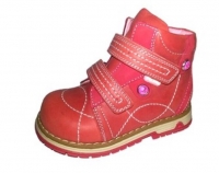 .MyMini ботинки коралл