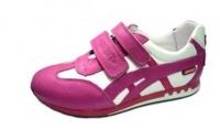 .Minitin ортопедические кроссовки мвлиновый/белый