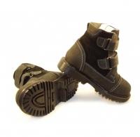 Baby Orthopedic Shoes  Ботинки ОСЕНЬ/ВЕСНА синий