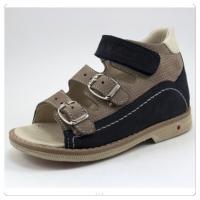 Minitin сандалии 8032 бежевый