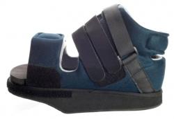 Терапевтическая обувь (туфли барука) Sursil Ortho