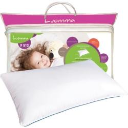 Детская подушка с эффектом памяти