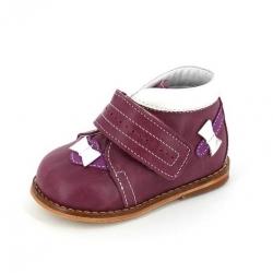 Тотто ботиночки осень/весна 013-016