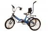 """Велотренажёр ВелоЛидер  18""""  для детей с ДЦП"""