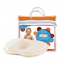 Детская ортопедическая подушка с эффектом памяти